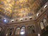 The Duomo's Baptistery