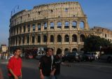 Rome photos - Day One