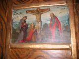 Still in San Domenico church