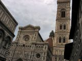 Duomo and last views of Florence