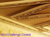 KM Mini-Challenge #166 - Architectural Elements