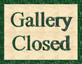 The Exhibition is Closed