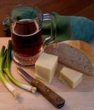 5th: Ploughmans Lunch by Richard B