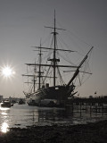 MC #140: Culture and Heritage - HMS Warrior by Michael 73