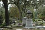 Beautiful Bonaventure Cemetery