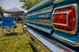 Chevy Malibu SS 396