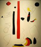 Animated Forms- Joan Miró 1935