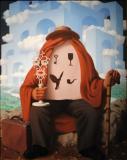 The Liberator- René Magritte 1947