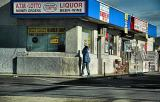 West Coast Barber Shop