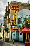 April 26- Guthrie's Alley Cat