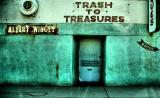 Trash to Treasures