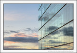 Glass and Sky