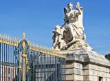 Palace of Versailles  凡尔赛宫