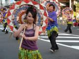 Tottori Shan Shan Matsuri 鳥取しゃんしゃん祭