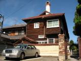 Vories Memorial House