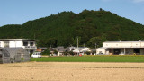 Rural outskirts of Azuchi-chō