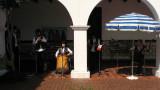 Peruvian music performance