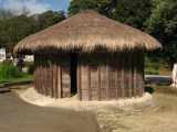 1st wife's house from a Nyakyusa village, Tanzania