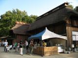 Farmhouse from Yamagata-ken, Japan