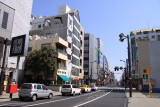 Egawachō-dōri
