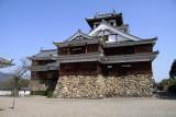 Fukuchiyama-jō 福知山城