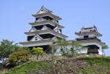Ōzu-jō 大洲城