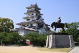 Imabari-jō 今治城