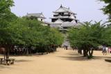 Iyo-Matsuyama-jō 伊予松山城