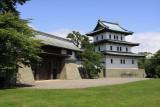 Matsumae-jō 松前城
