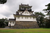 Yokote-jō 横手城