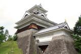 Kaminoyama-jō 上山城