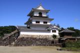 Shiroishi-jō 白石城