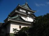 Wakayama-jō 和歌山城