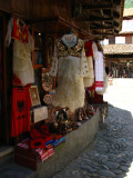 Traditional Albanian dress for sale