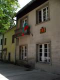 Former Bulgarian Embassy