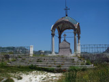 Mausoleum on Orlov Krš
