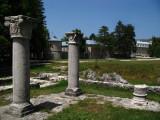 Ruins of Crnojevici Monastery and Biljarda