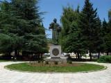 Memorial to Ivan Crnojević
