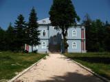 Palace of Prince Danilo (Blue Palace)