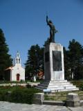 Lovćenska Vila and the Vlach Church