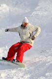 Sport/Ski at Lake Taho.