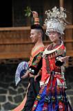 Miao Dance.Guizhou,China.]±Ú»RÁÐ