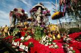 Rose Parade 2008,  Sweepstakes Award