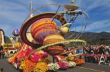 Rose Parade 2008,  Caltech/JPL