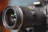 Nikon 24-70mm F/2.8G AF-S ED lens