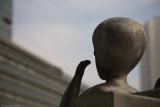 Bruno Gironcoli - sculpture