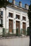 Jugendstil -Theater Steinhof