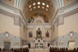 Lueger-Kirche / Zentralfriedhof