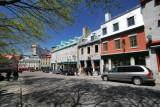 Old Quebec City Street