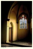 Dominicanen klooster - Dominicans Monastery